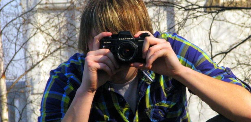 Fotografování jako časožrout, který mě baví a něco stojí