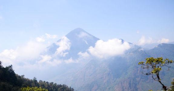 Vyrazte do Guatemaly!