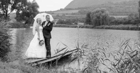 Svatba v Patokryjích: Verunka + Pavel