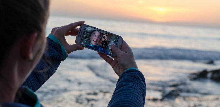 Jaký foťák je nejlepší na cestování?