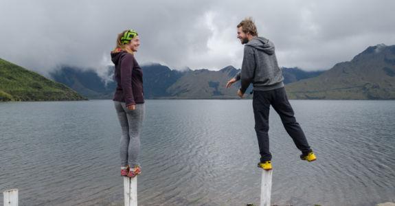 Panama, Kolumbie, Ekvádor – pomalé cestování a velké zážitky