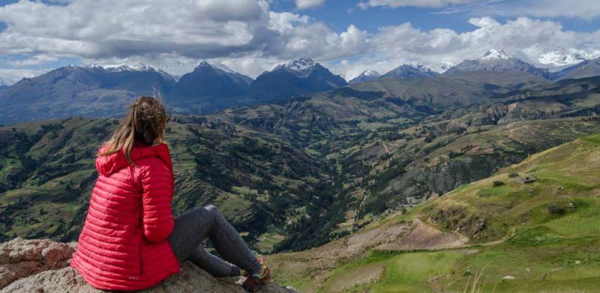 Cestování v Peru, aneb z nuly do 4500 m n. m.