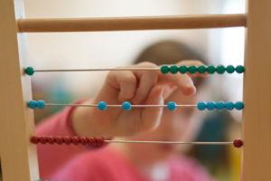 Montessori škola Svět