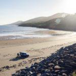Irské pláže