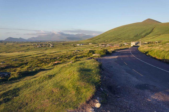 Roadtrip v Irsku - Dunquin