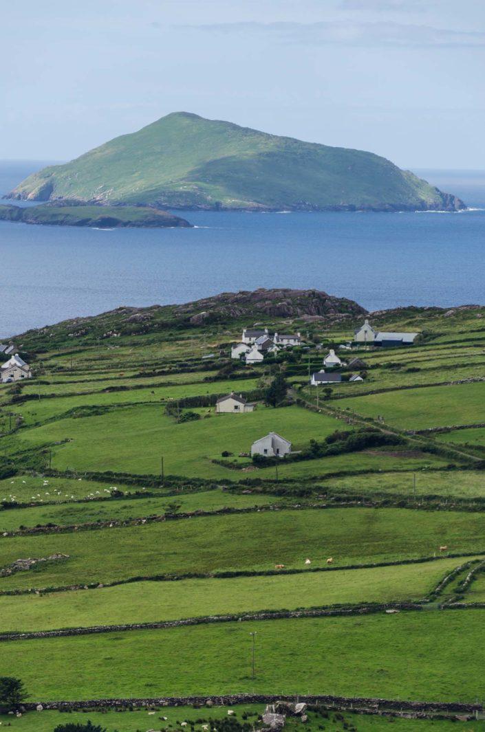 Wild Atlantic Way v Irsku