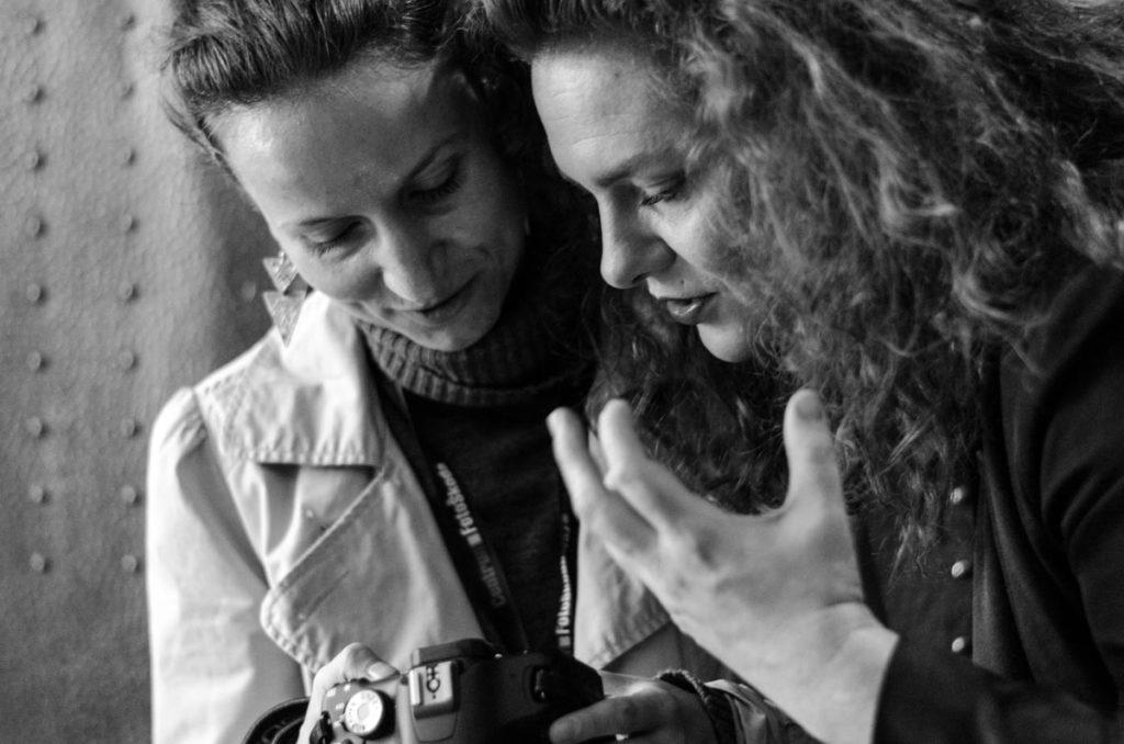 Fotografka Kateřina Janišová - workshop