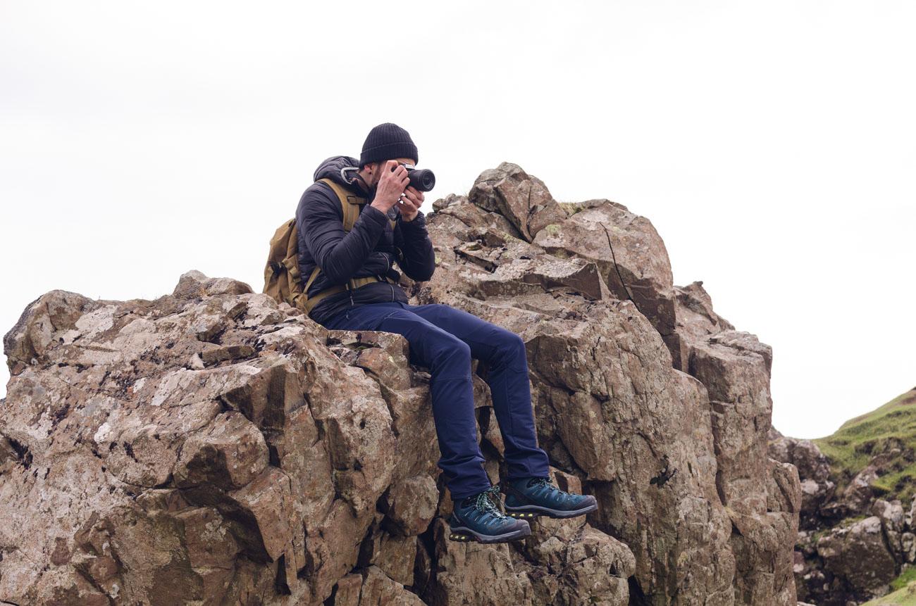Quiraing - Lukáš fotograf